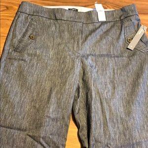 NWT loft trousers